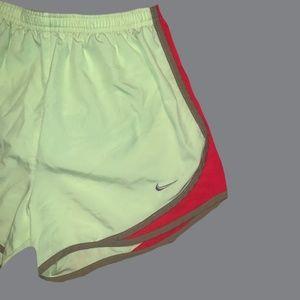 Nike Shorts - Nike Tempo Dri-Fit Shorts